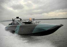 Interceptor Militar XRS