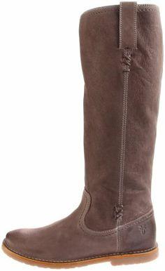 FRYE Women's Celia X Stitch Knee-High Boot
