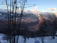 Beautiful snowy mountains submitted by #EY 's Lorynn Riley for our #LateTurner photo competition. #EYArts