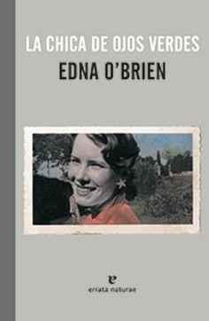 Devoradora de libros: La chica de ojos verdes - Edna O'Brien