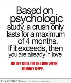 Based on psychology...
