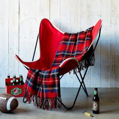 Tailgate Seating Perfection