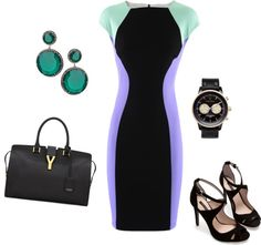"""""""Modern Lines"""" by tjinwa on Polyvore"""