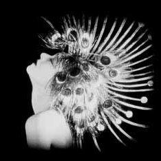 c 1920's - COSMIC MACHINE: SALOME// ALLA NAZIMOVA & AUBREY BEARDSLEY