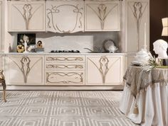 Gorgeous cabinets~