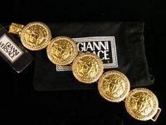 Gianni Versace Bracelet