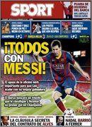 kiosko warez - Sport - 06 Noviembre 2013 - PDF - IPAD - ESPAÑOL - HQ