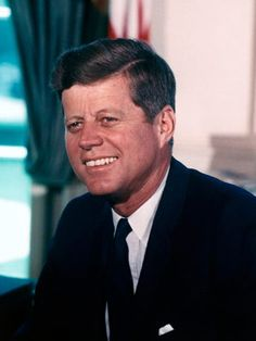 I announced that, if successful, I would not consider campaign contributions as a substitute for experience in appointing ambassadors. Ever since I made that statement I have not received a single cent from my father. —JFK, 1961  Do you always agree with your father? No? But you love him? Same here. —JFK