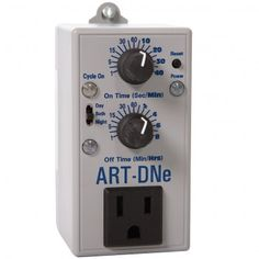 ART-DNe Adjustable Cycle Timer