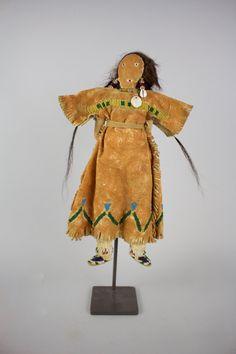 Arapaho c.1880 CMC0005