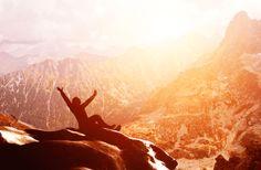 Как да израстваме като личност (независимо от това, което става)