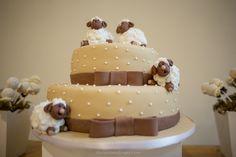 #ovelha #bolo #cake #sheep #lamb