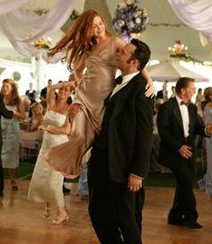 Jeux pour un mariage rock©Serial noceurs Metropolitan FilmExport - Jeu de Cendrillon : Le jeu de Cendrillon à un mariage