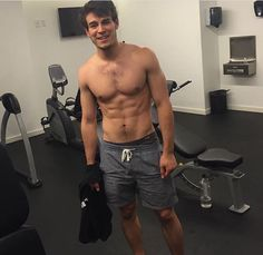 """""""Fun Fact: Alberto Rosende had a Scruff (gay hookup app) account before he was cast on Shadowhunters. He then deleted it for publicity reasons and to maintain his """"strait appearance"""" """" Alberto Rosende, Simon Lewis, Shirtless Hunks, Isabelle Lightwood, City Of Bones, Hot Actors, Shadow Hunters, Guy Pictures, Attractive Men"""