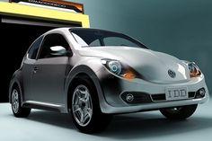 New Beetle 2