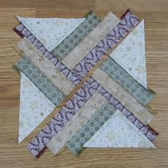 Free Pattern - Whirlwind Quilt Block – Page 7 – Strip Quilt Patterns, Beginner Quilt Patterns, Jelly Roll Quilt Patterns, Strip Quilts, Patch Quilt, Pattern Blocks, Patchwork Patterns, Quilt Blocks Easy, Square Quilt
