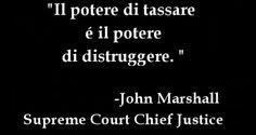 #potere #tasse #governo #popolo