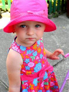 """To Zdjęcie bierze udział w konkursie Modne Dziecko """"http:// allegro.pl / dzial / Dziecko modny neon"""