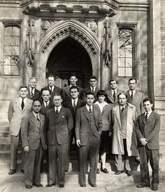 Fourth anniversary reunion of Chicago Pile 1 Pioneers by Argonne National Laboratory, via Flickr