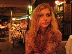 Venice with Hannah COhen
