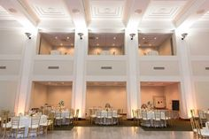 The Vault - Unique Wedding Venues in Tampa, FL