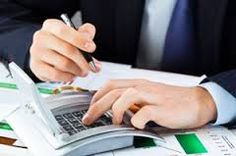 Bookkeeper is a person who is extremely qualified to fulfill the task appointed to him or her.