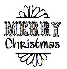 desert diva: New Christmas sentiments!
