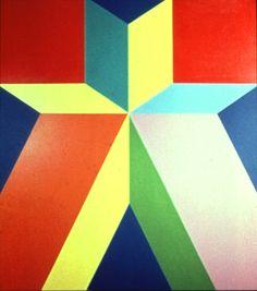 Miriam Schapiro, Jigsaw, 1969 Everson Museum, Romare Bearden, Pattern And Decoration, Collage, Symbols, Letters, Logos, Girls, Painting