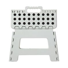 Folding Step Stool|Furniture|The Reject Shop $8.00 Set A Reminder, Cleaning Materials, Stool, Home And Garden, Furniture, Organisation, Cleaning Supplies, Home Furnishings, Chairs