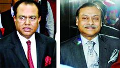 About Padma Bridge Corruption : ACC Files Case Except Two 'Abul'!  The Dhaka Times Desk: Finally, Anti-Corruption Commission (ACC) has filed a case file against 7 people. Former Communications Minister Syed Abul Hossain and former foreign minister Abul Hasan Chowdhury is not in that list.