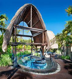 Aqua Vitale - Sea Salt Bath Therapy Pool