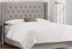 Score a chic backdrop for your bed with deals on headboards & morehttps://www.allmodern.com/deals-and-design-ideas/Beds-%2B-Headboards-from-%2475~E26445.html?refid=SBP.rBAZEVUE0NaYIBV9d2B_AldM4sIdCkCIp1uwOCNlPxk