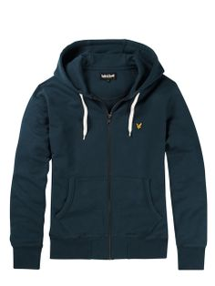Lyle and Scott Veste à capuche