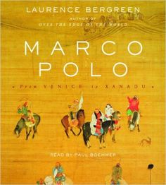Marco Polo: From Venice to Xanadu  https://www.amazon.com/dp/0739357417?m=null.string&ref_=v_sp_detail_page
