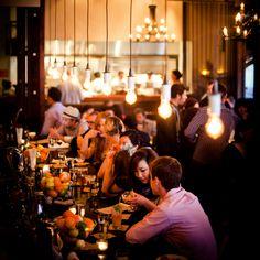 Beretta, San Francisco  | Food & Wine
