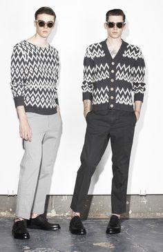 Trends Knitwear