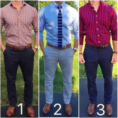 Here's three of your most liked outfits from the last couple of weeks. Which one is your favorite❓ 1️⃣, 2️⃣, or 3️⃣❓ ⭐️⭐️⭐️⭐️⭐️