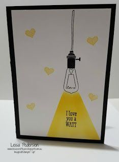 Leisa's Craft Cave: Crazy Crafters Blog Hop with Tami White