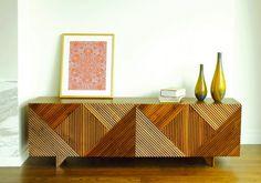 Geometric Furniture, Trendy Furniture, Modern Outdoor Furniture, Cool Furniture, Furniture Ideas, Furniture Logo, Furniture Online, Furniture Inspiration, Mid Century Modern Bookcase