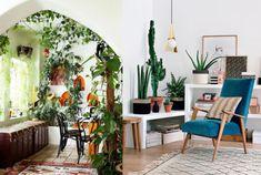 Related image Estilo Interior, Decoration Plante, Big Leaves, Set Cover, Sofa Covers, Good Company, Leaf Design, Shabby, Plants