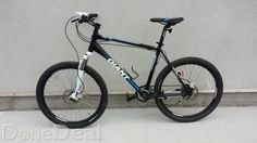2 GIANT BIKES FOR SALE