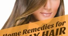 Home Remedies for Smelly Hair