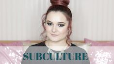 ABH SUBCULTURE MAKEUP || Maria Dumitrescu