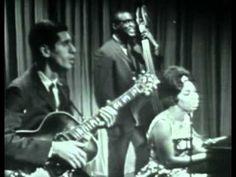 ▶ Nina Simone Live, 1961-1962 by Kultur - YouTube