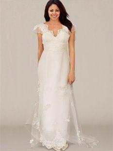 plus size bridal gowns