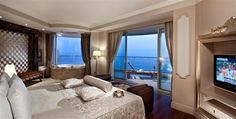 Starlight Hotel « Sport Away Holidays Oversized Mirror, Curtains, Furniture, Tennis, Turkey, Spa, Home Decor, Rooms, King