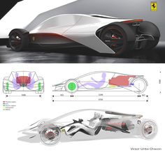 Car design and my life. Auto Design, Automotive Design, Futuristic Cars, Futuristic Design, Supercars, Ferrari, Automobile, Car Design Sketch, Car Sketch