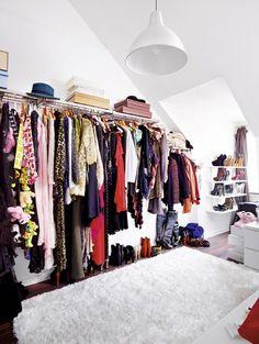 #closet #dream #cool #style #pink #shoes #fashion #moda