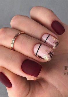 Short Square Acrylic Nails, Short Square Nails, Cute Acrylic Nails, Gel Nails, Acrylic Art, Nail Polish, Square Nail Designs, Short Nail Designs, Nail Art Designs