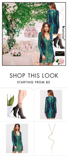 """""""SheIn XII/1"""" by s-o-polyvore ❤ liked on Polyvore"""